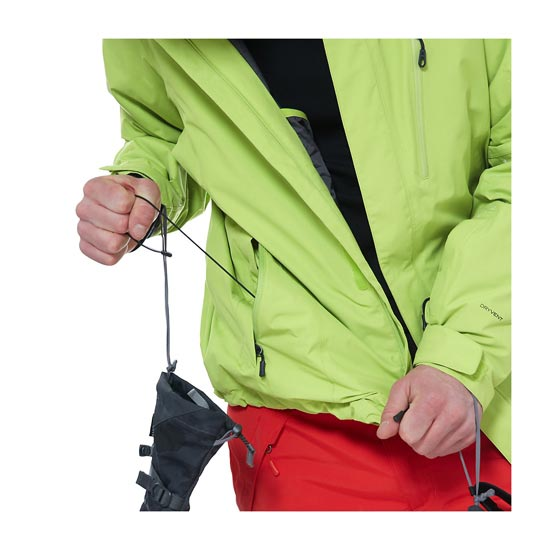 The North Face Descendit Jacket - Photo de détail