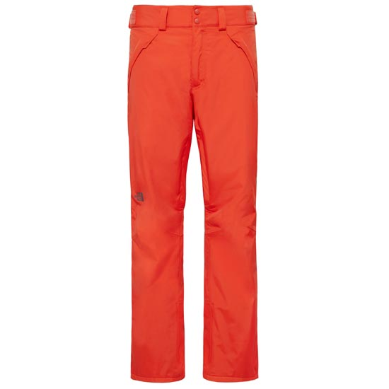 The North Face Presena Pant - Fiery Red