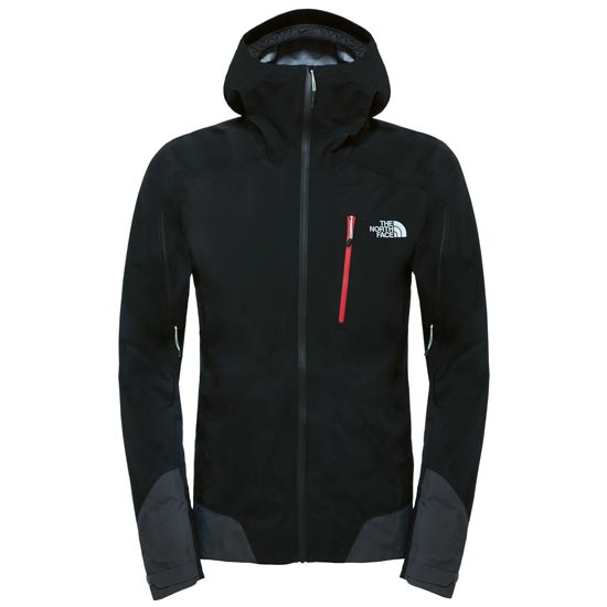 The North Face Shinpuru Jacket - TNF Black