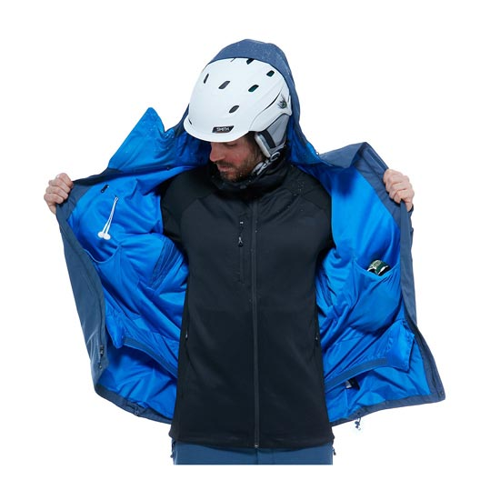 The North Face NFZ Jacket - Photo de détail