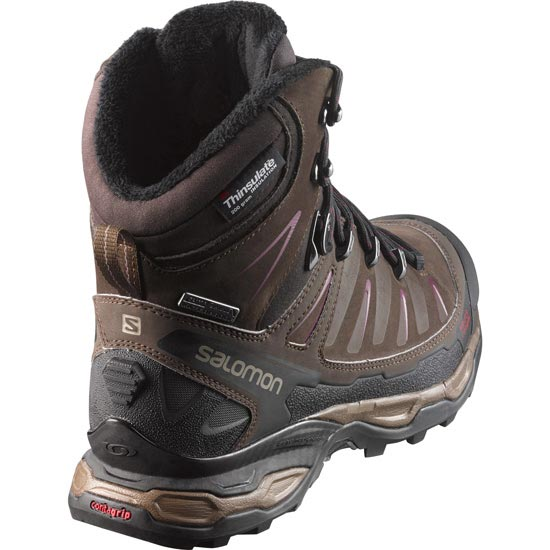 Salomon X ULtra Winter CS WP W - Photo de détail