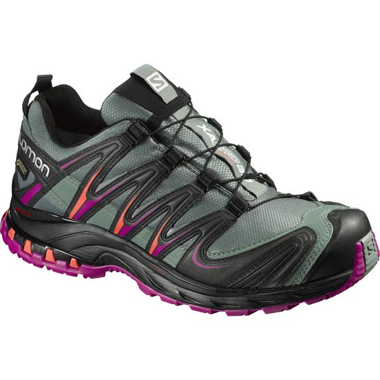 Salomon XA Pro 3D GTX W - Light TT