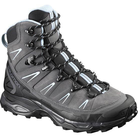 Salomon X Ultra Trek GTX W - Dark Cloud