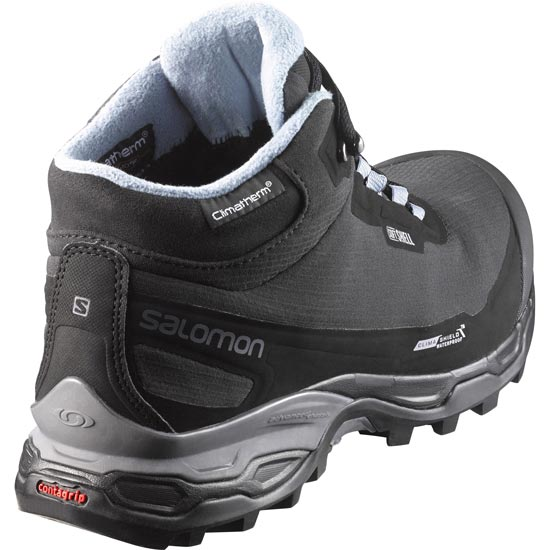 Salomon Shelter Spikes CS WP W - Photo de détail