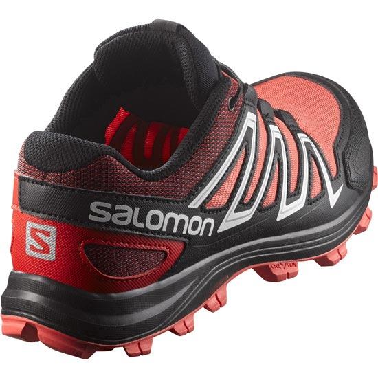 Salomon Speedtrak W - Photo de détail