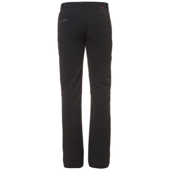 Vaude Strathcona Pants W - Photo of detail