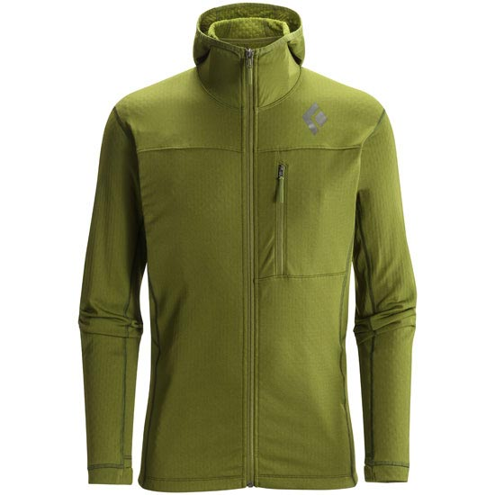 Black Diamond Coefficient Hoody - Cargo