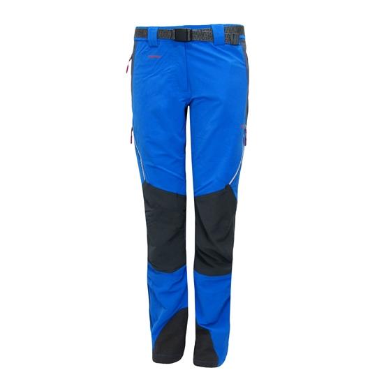 Trangoworld Uhsi FI W - Azul Oscuro/Antracita