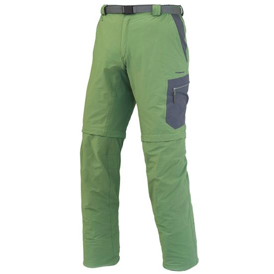 Trangoworld Vils Pant - Verde Cala