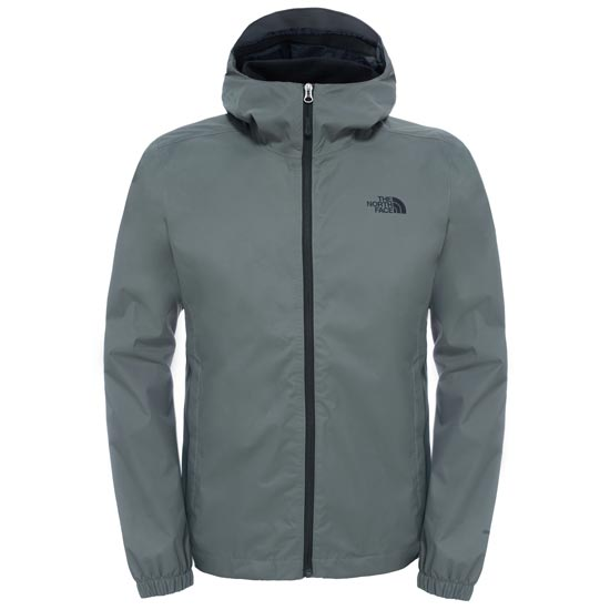 The North Face Quest Jacket - Fusebox Grey