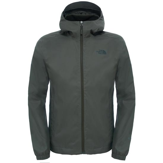 The North Face Quest Jacket - Climbing Ivy Green