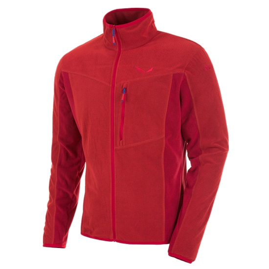 Salewa Drava PL Full Zip - Bergot