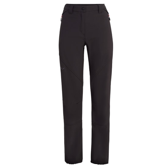 Salewa Puez (Dolomia) Pl Pant W - Black Out