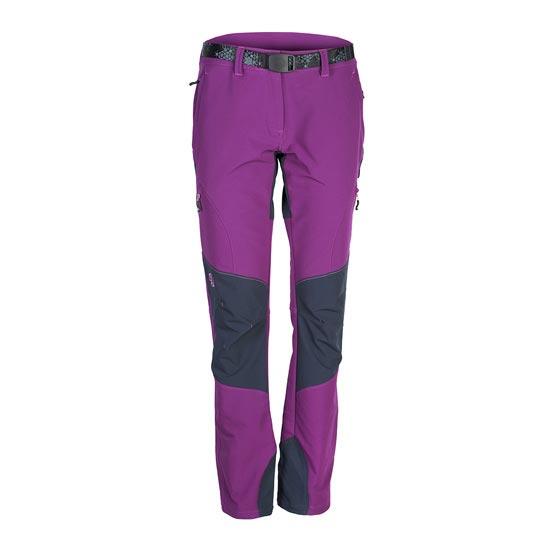 Ternua Westhill W - Dark violet/Whales Grey