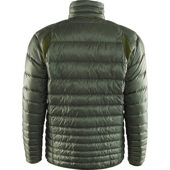 Haglöfs Essens III Down Jacket - Photo de détail