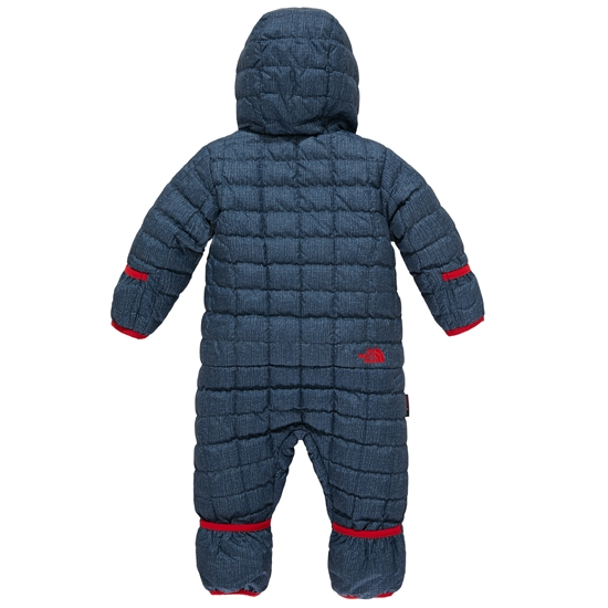 The North Face Infant ThermoBall Bunting Kids - Foto de detalle