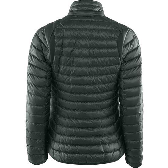 Haglöfs Essens III Down Jacket W - Detail Foto