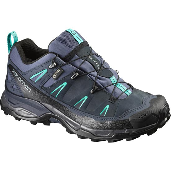 Salomon X Ultra Ltr GTX W - Slate Blue