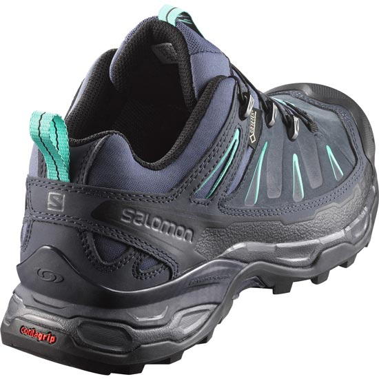 Salomon X Ultra Ltr GTX W - Photo of detail