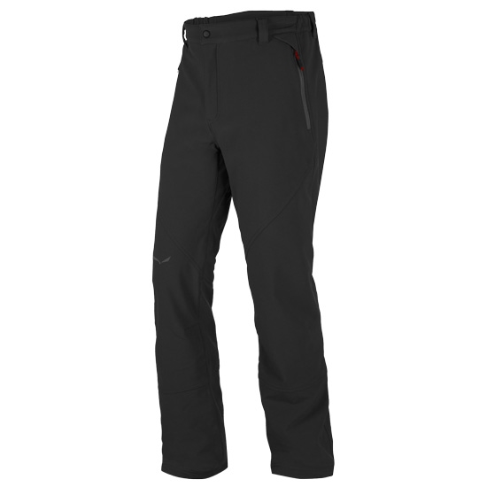 Salewa Verdal Pant - Black Out