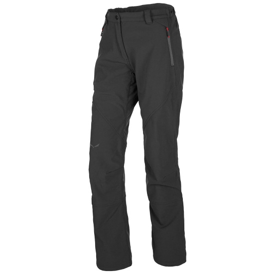 Salewa Verdal Pant W - Black Out