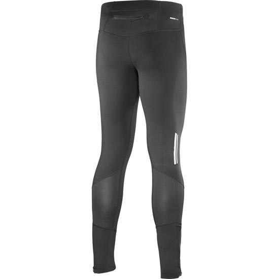 Salomon Agile Long Tight - Photo de détail