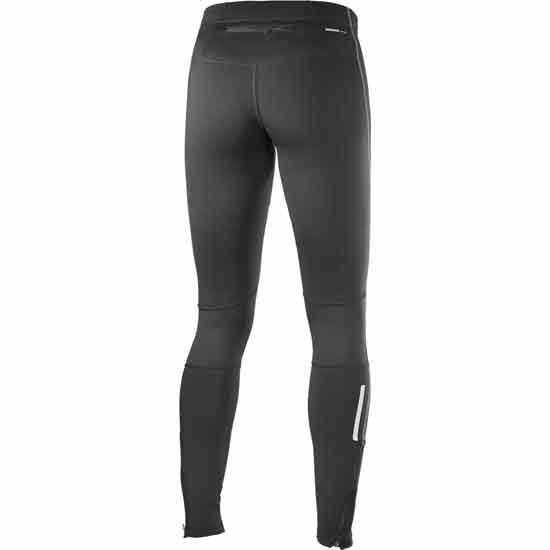 Salomon Agile Long Tight W - Photo de détail