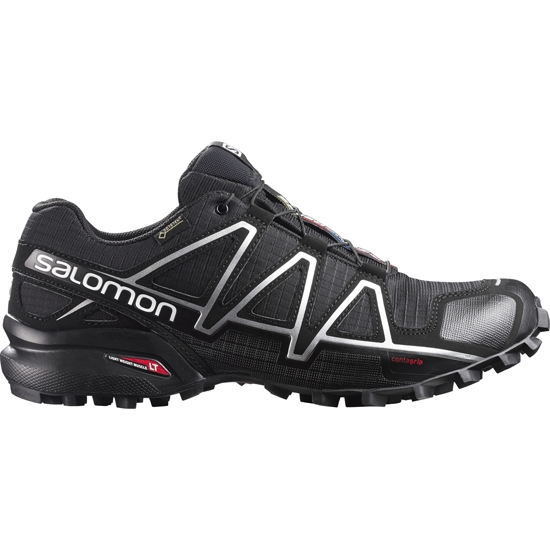 Salomon Speedcross 4 GTX - Photo de détail