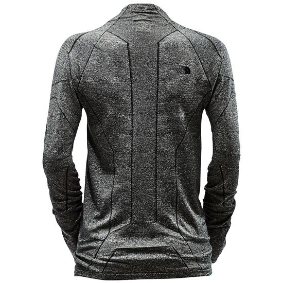 The North Face Summit Summit L1 Top W - Photo of detail