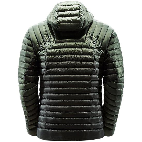 The North Face Summit L3 Jacket - Foto de detalle