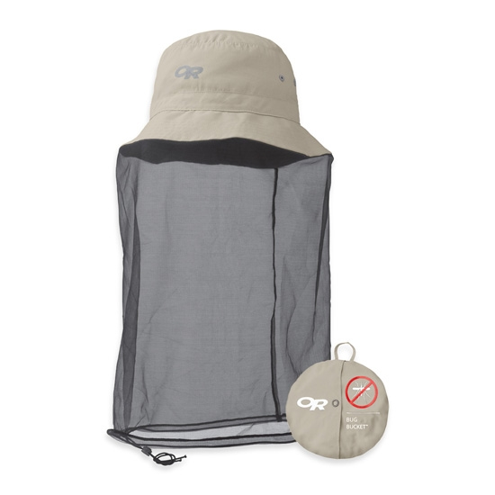 Outdoor Research Bug Bucket - Khaki