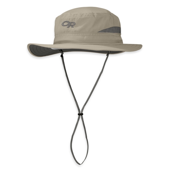 Outdoor Research Sentinel Brim Hat - Khaki