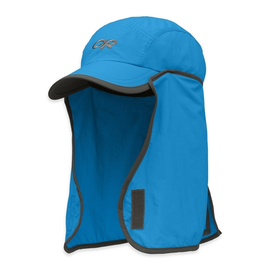 Outdoor Research Sun Runner Cap Kids - Hydro