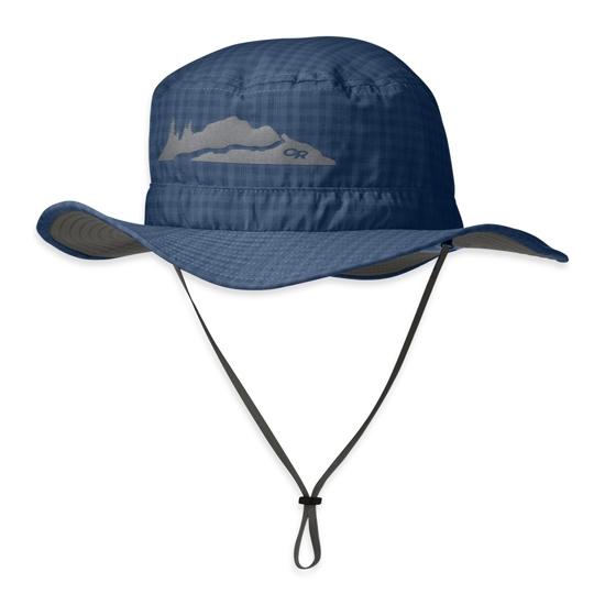Outdoor Research Helios Sun Hat Kids - Dusk