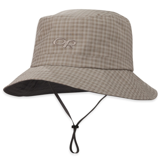 Outdoor Research Lightstom Bucket - Sandstone