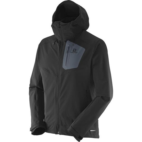 Chaquetas Medio Softshell Ranger Salomon Jacket wqx4HaXnp