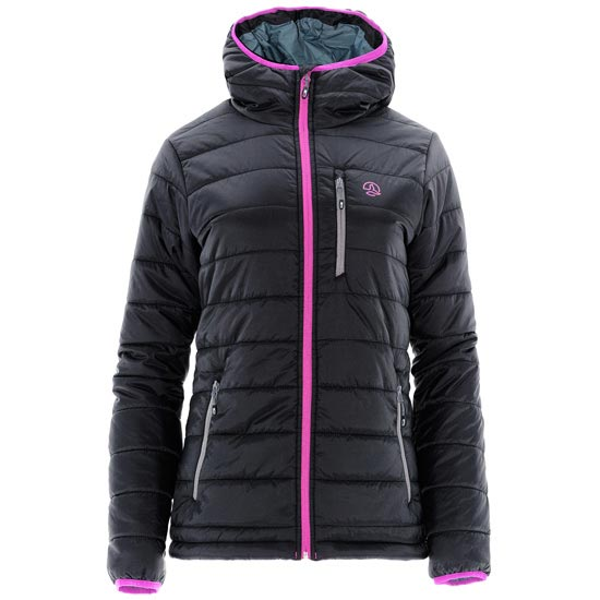 Ternua Mount Ross W - Black/Violet