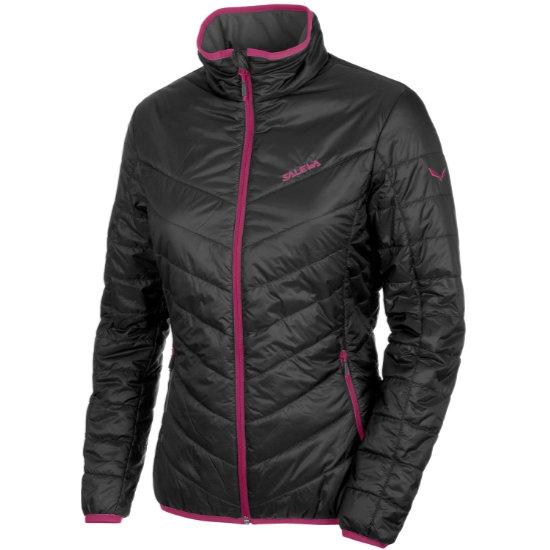 Salewa Puez 2 Primaloft Jacket W - Black Out