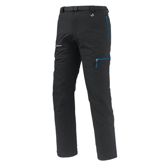 Trangoworld Himm UA - Negro/Azul Oscuro
