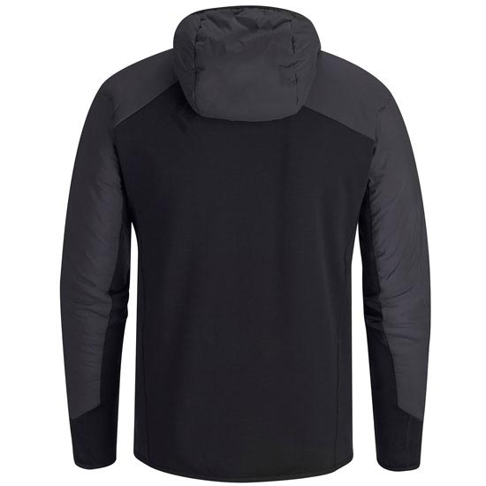 Black Diamond Deployment Hybrid Hoody - Photo de détail