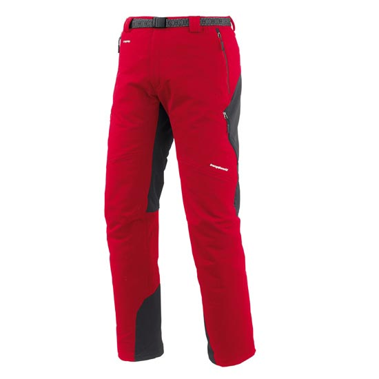 Red/Anthracite