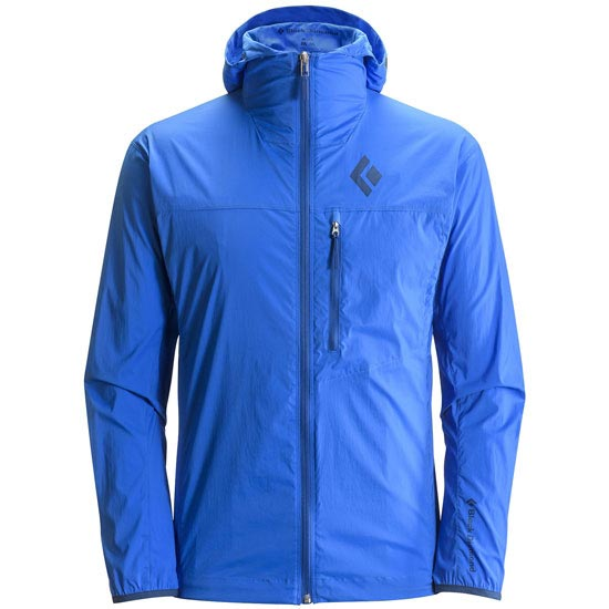 Black Diamond Alpine Start Hoody - Atlantis