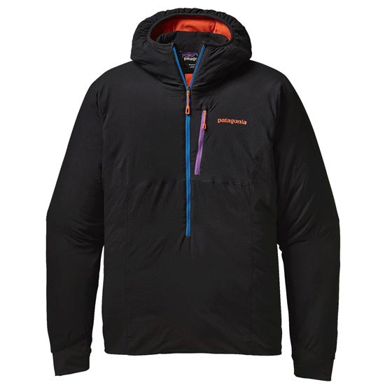 Patagonia Nano-Air Light Hoody - Black