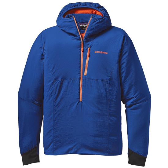 Patagonia Nano-Air Light Hoody - Viking Blue