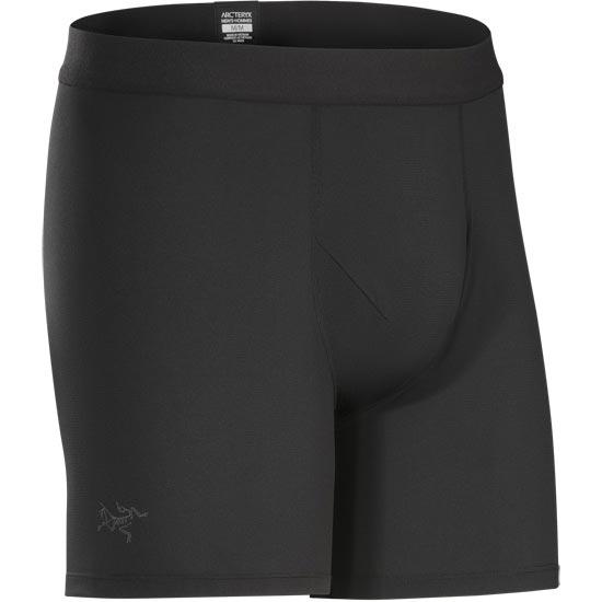 Arc'teryx Phase SL Boxer - Black