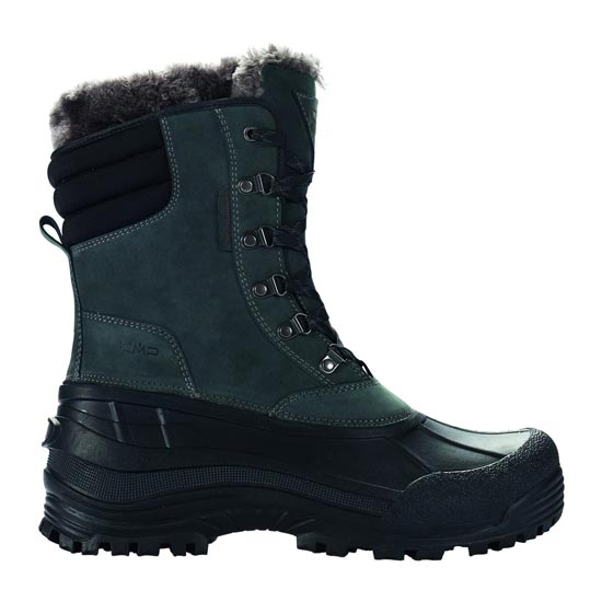 Campagnolo Kinos Snow Boot WP - Graffite
