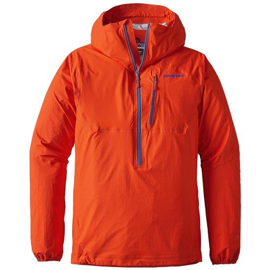Patagonia M10 Jacket - Campfire Orange
