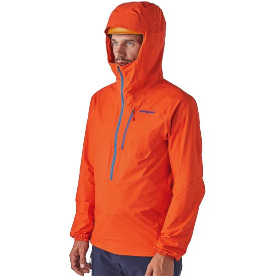 Patagonia M10 Jacket - Photo de détail