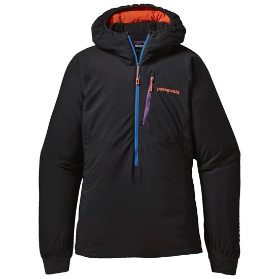 Patagonia Nano-Air Light Hoody W - Black