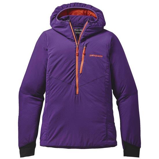 Patagonia Nano-Air Light Hoody W - Purple